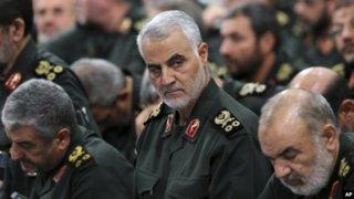 Tensión entre EEUU e Irán por asesinato de comandante Qassem Soleimani