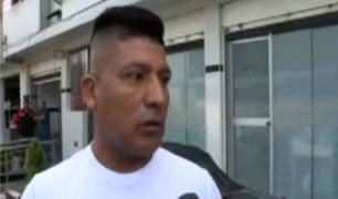 Los Olivos: dueño de camioneta que grabó a sospechosos teme por su seguridad