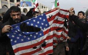 Irán advierte venganza contra EEUU por asesinato de Qassem Soleimani