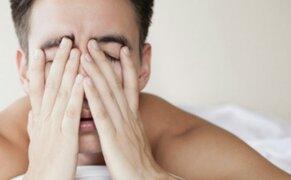 5 problemas que puedes enfrentar por no dormir bien y que podrían llevarte a la muerte