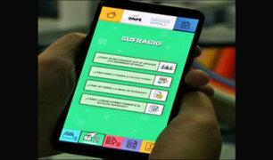 ONPE crea aplicativo de capacitación para miembros de mesa