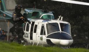 Colombia: capturan narco acusado de asesinar defensores de DD.HH.