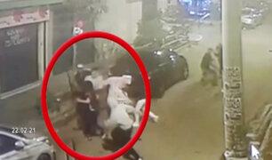 El Agustino: identifican a sospechosos que asesinaron con bate de béisbol a hombre