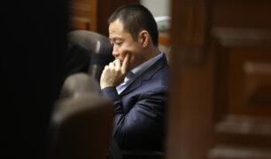 Kenji Fujimori: programan para el 9 de marzo la audiencia de control de acusación