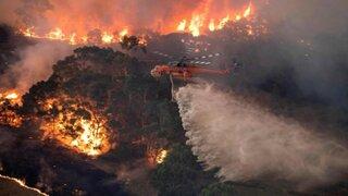 Incendios forestales en Australia: Se espera algo catastrófico para hoy