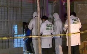 Sujeto es asesinado dentro de una peluquería en Villa El Salvador