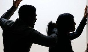 La Molina: denuncian indiferencia de policías ante caso de violencia contra la mujer