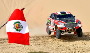 Doce mujeres formarán parte del Rally Dakar 2020