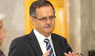 TC y Fiscalía aseguran que no sabían de comunicado que ratifica a Falconí en la JNJ