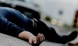 Barranca: joven enfermero es encontrado muerto en cuarto de hotel
