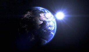 La Tierra alcanza hoy su máxima velocidad alrededor del Sol