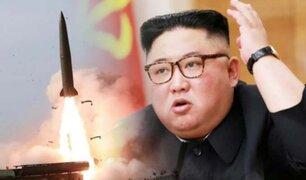 Corea del Norte: Kim Jong-un anuncia nuevo programa nuclear