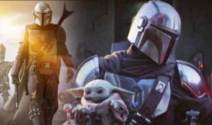 "Star Wars: ""The Mandalorian"" superó todas las expectativas de Disney"
