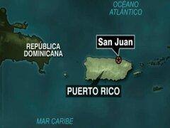 Puerto Rico: sismo de magnitud 5.8 provocó colapso de viviendas