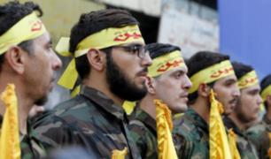 Hezbolá también amenaza con atacar objetivos de EEUU en Medio Oriente