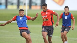 Selección Peruana Sub 23 goleó 4-0 en amistoso de preparación para el Preolímpico Colombia 2020