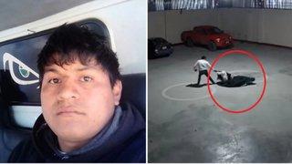 Víctima de brutal ataque en hostal de Huancayo fue hallada junto a su agresor