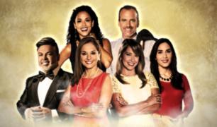 Producciones de Panamericana nominadas a Premios Fama 2019