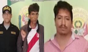 Capturan a falsos colectiveros que asaltaban en Punta Hermosa