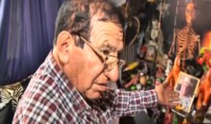 Ate: intervienen locales sin autorización donde operaban chamanes y curanderos