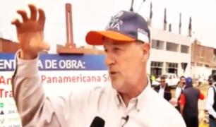 Costa Verde: Muñoz detalló medidas para evitar accidentes en playas