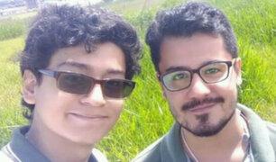 Colombia: dos hermanos se ahogaron mientras nadaban en lago