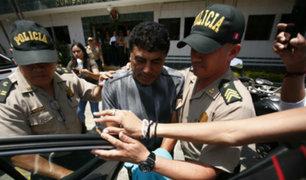 Liberan a Julio 'Coyote' Rivera tras ser detenido por manejar en estado de ebriedad