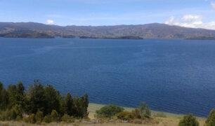 Colombia: joven extranjero murió ahogado en laguna