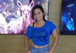 Ciudadana venezolana desapareció hace ocho días cuando salió a trabajar