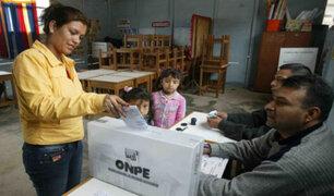 Elecciones 2020: lo que debes saber sobre el voto preferencial