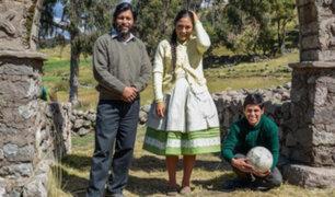 """Apreci nomina a """"Retablo"""" como mejor película ¿Con qué otras producciones peruanas compite?"""