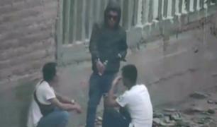 SMP: delincuentes convierten la Huaca Palao en su guarida