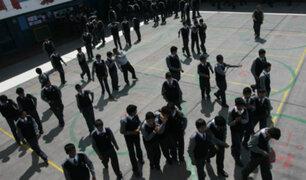 Directores de colegios privados no deben presentar antecedentes penales ni judiciales