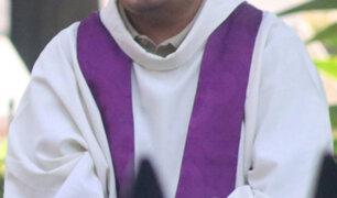 Secuestran sacerdote y horas después lo abandonan grave en una carretera