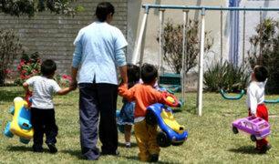Estado otorgará apoyo económico a hijos de víctimas de feminicidios