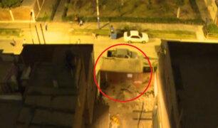 Chorrillos: podrían retirar contenedor que mantiene enfrentados a vecinos