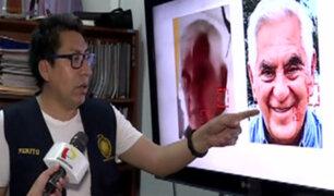 Peritos de Dirincri: ¿Cómo lograron identificar al anciano que se masturbó en bus?