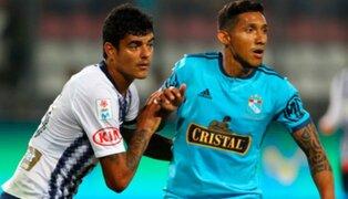 Sporting Cristal evalúa demandar a Alianza Lima ante la FIFA por caso Christofer Gonzales