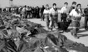 Canadá y EEUU creen que avión ucraniano fue derribado por un misil iraní