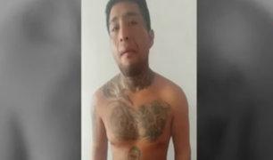 Lurín: detienen a sujeto acusado de haber violado al menos a 15 menores