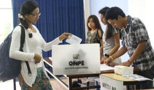 Voto Responsable: ¿Qué pasan con los votos nulos y en blanco?