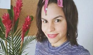 Continúa búsqueda del culpable de la muerte de ciudadana venezolana reportada como desaparecida