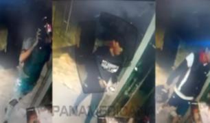 EXCLUSIVO: Estos serían rostros de los asesinos de McDonald's de Risso
