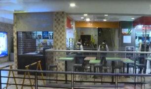 Muerte en McDonald's: víctima estaba a punto de viajar a EEUU