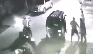 Cañete: albañil muere por impedir la fuga de ladrones que asaltaron a su sobrina