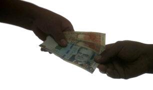 Ayacucho: detienen a policía que recibió coima de otro efectivo