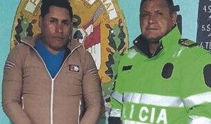Piura: detienen a sujeto acusado de haber matado a su hijo con insecticida