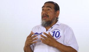 Richard Rubio: no hay tiempo para asamblea constituyente, hay que enfocarnos en la agenda política