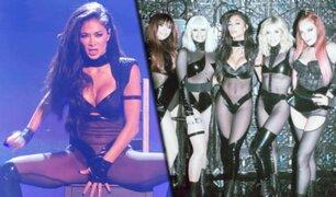 """Las """"Pussycat Dolls"""" regresan a los escenarios tras más de una década"""