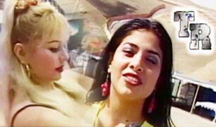 """""""Tiempo Récord"""" llega desde el archivo de oro de Panamericana Televisión"""